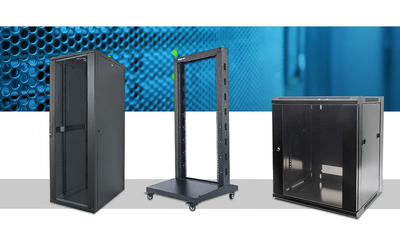 Network Racks | Cabinet Solution In Bangladesh | Networking
