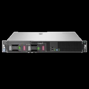 HPE ProLiant DL 20 Gen.10 Server Bangladesh