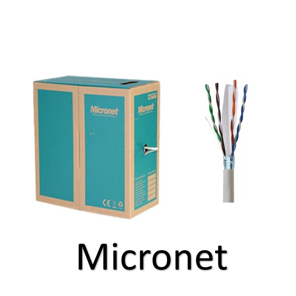 Micronet CAT6 UTP Cable
