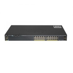 Cisco-24-Port-LAN-Switch