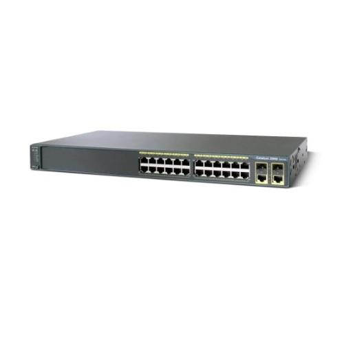 Cisco-WS-C2960-24TC-L
