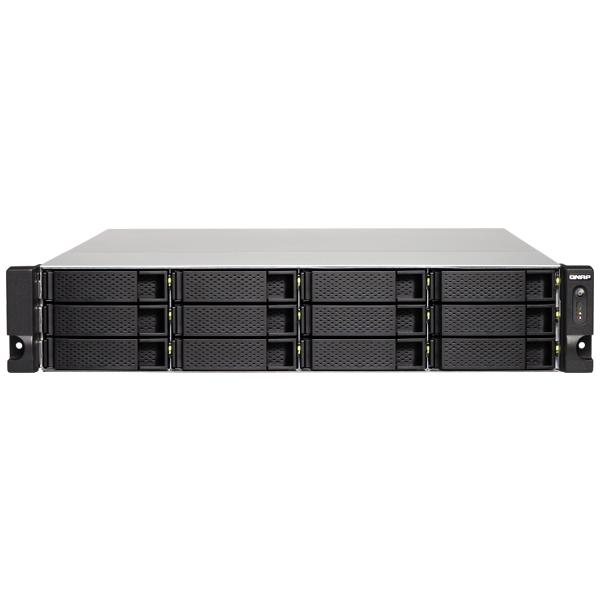 QNAP TS-1273U-RP-8G Data Storage Bangladesh
