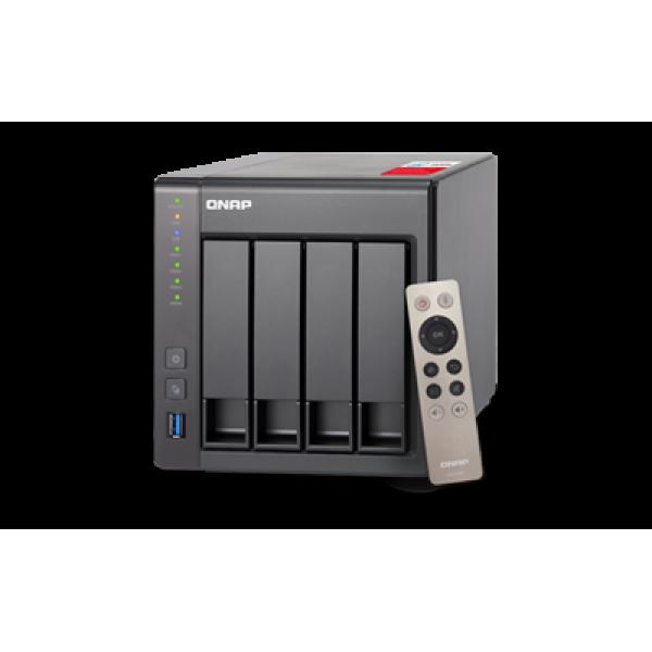 QNAP TS451+ 2G Data Storage Bangladesh